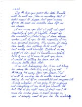 1993 12.30 Mom letter to Danielle and Walter pt.3