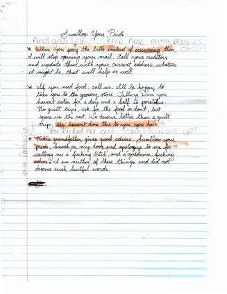 2006 05.02 Mom letter pt.6